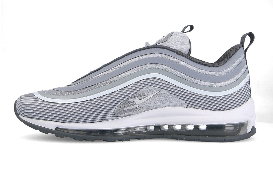 ... coupon mens shoes sneakers nike air max 97 ultra 17 metallic silver  d3db4 b7a30 3a73688d7f