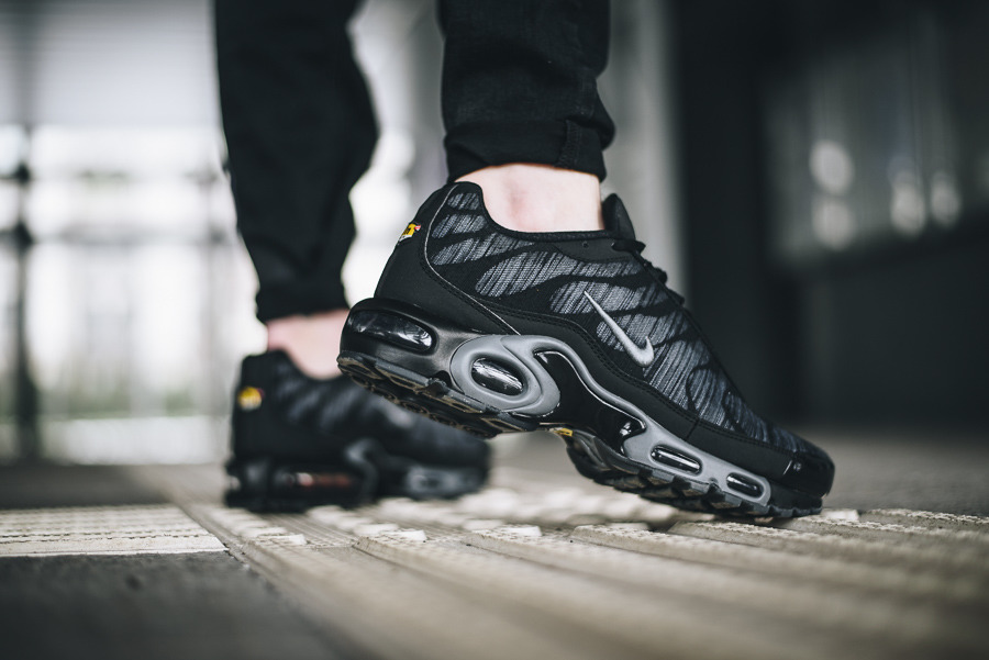 Nike Air Max Plus Jacquard 845006-003