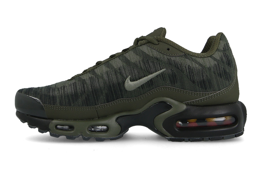 cheap for discount 8b099 ff667 ... Men s Shoes sneakers Nike Air Max Plus Jacquard 845006 300 ...