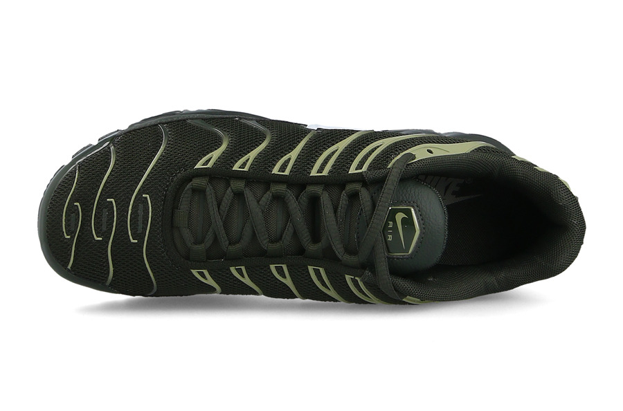 nike air max plus se verdi