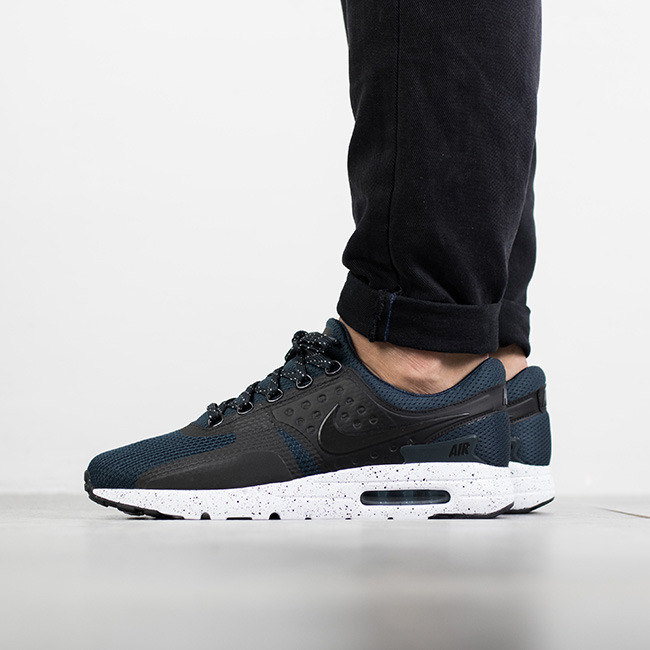 ... Men's Shoes sneakers Nike Air Max Zero Premium 881982 400 ...