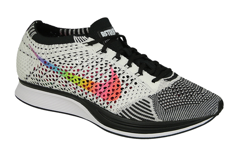 ... Men's Shoes sneakers Nike Flyknit Racer