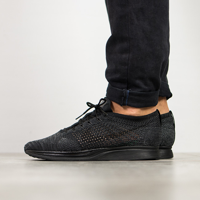 Men's Chaussures Baskets Nike Flyknit Racer