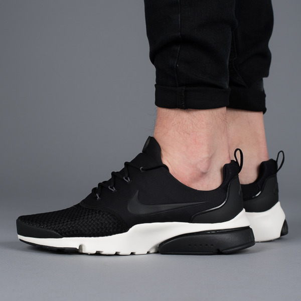 reputable site c1175 40f1a nike presto flyknit south africa black