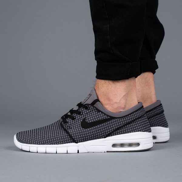 Men's Shoes sneakers Nike Stefan Janoski Max 631303 024