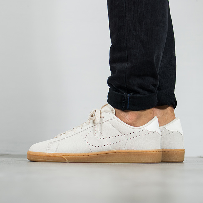 ... Men's Shoes sneakers Nike Tennis Classic Cs Suede 829351 ...