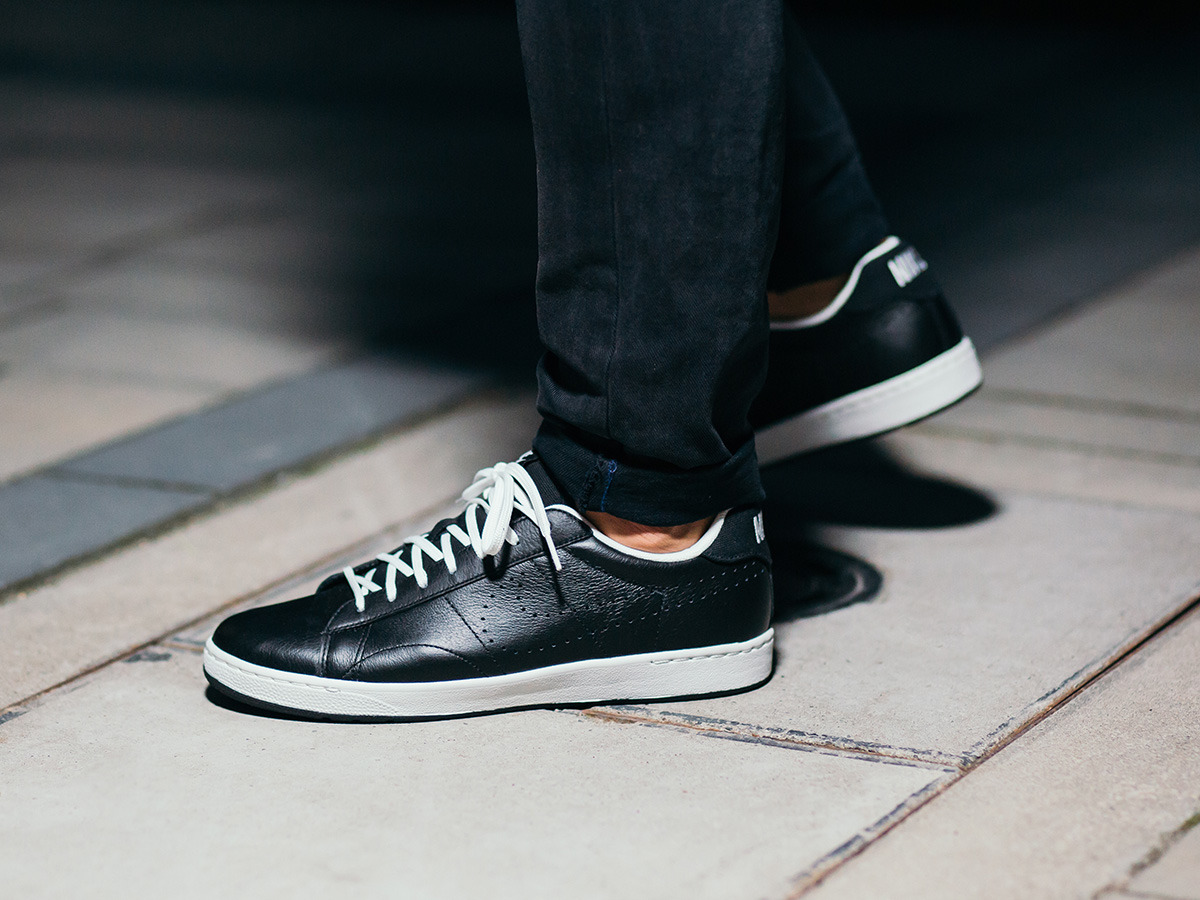 men 39 s shoes sneakers nike tennis classic ultra 749644 001 best shoes sneakerstudio. Black Bedroom Furniture Sets. Home Design Ideas