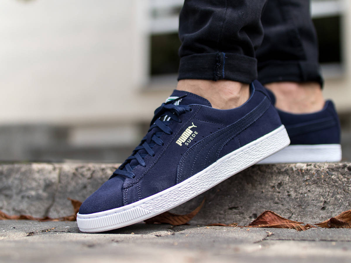 men 39 s shoes sneakers puma suede classic 3526568 52 best shoes sneakerstudio. Black Bedroom Furniture Sets. Home Design Ideas