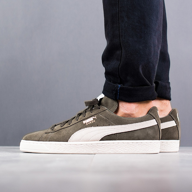 Men's Shoes sneakers Puma Suede Classic + 363242 27 Best