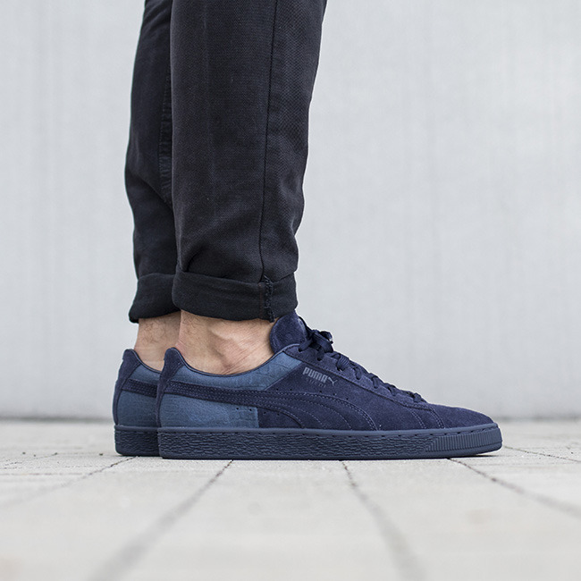 Puma Men's Suede Classic + Casua... free shipping with mastercard free shipping cheap real clearance fashion Style classic HeCKRLJj