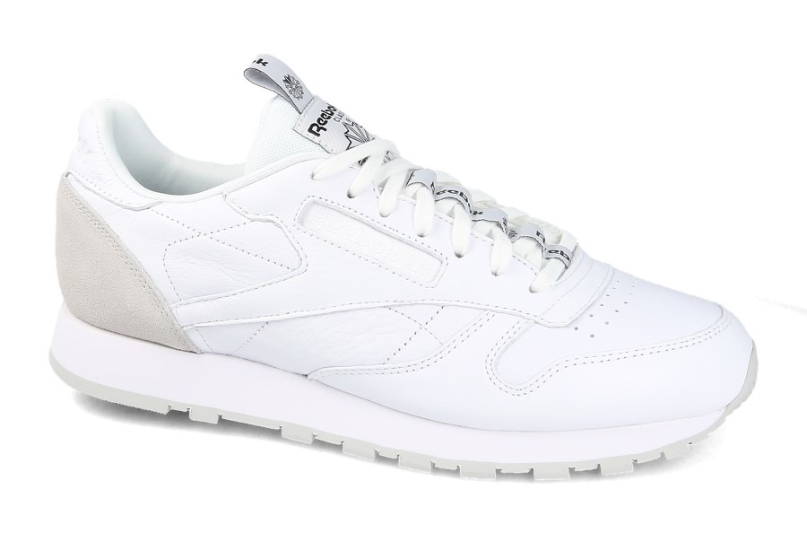 Classic Reebok Sport Ref Leather Bs6209 Soldes Chaussures
