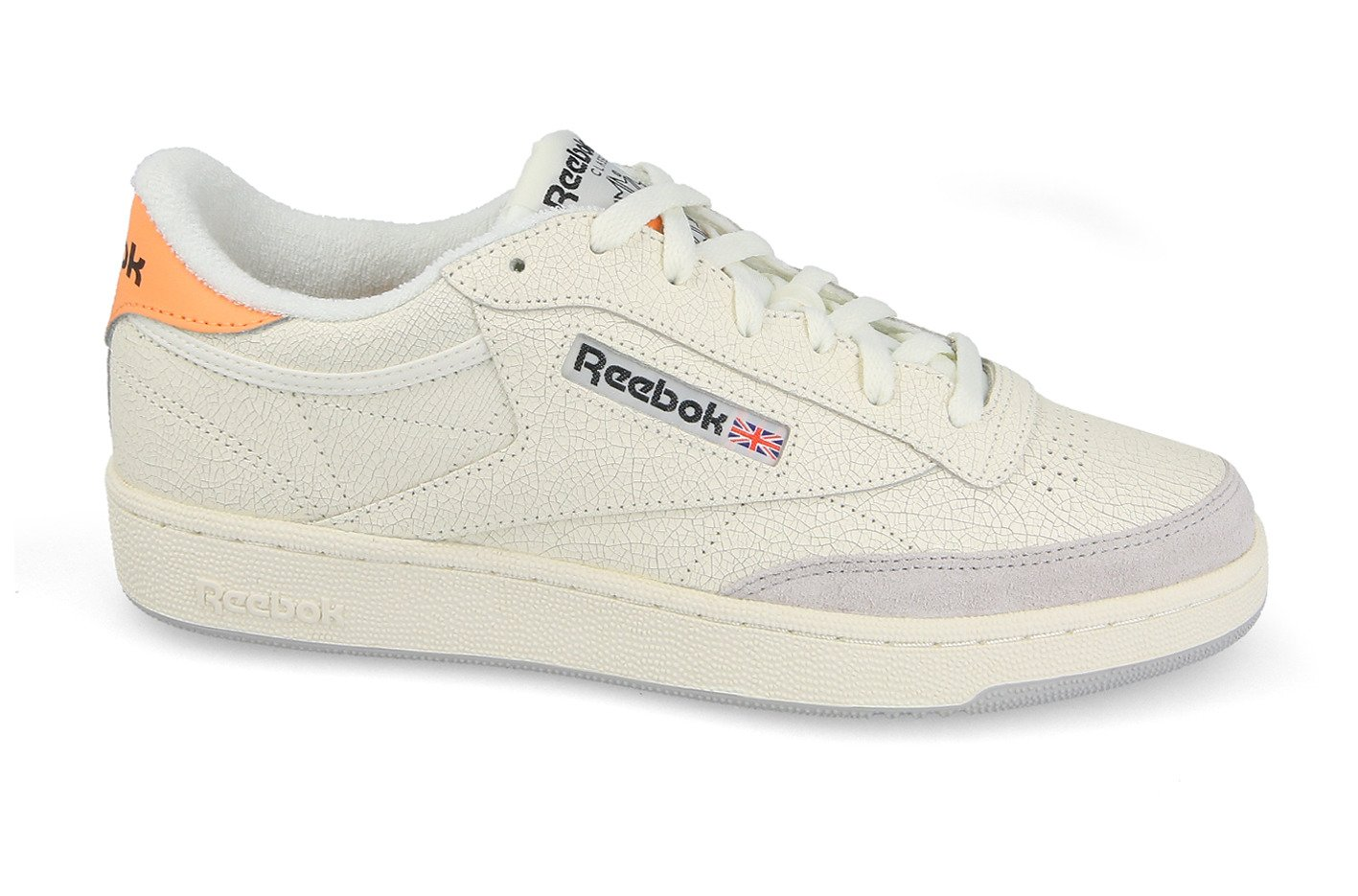 Club C 85 French Touch sneakers - White Reebok Rah2GFPoY