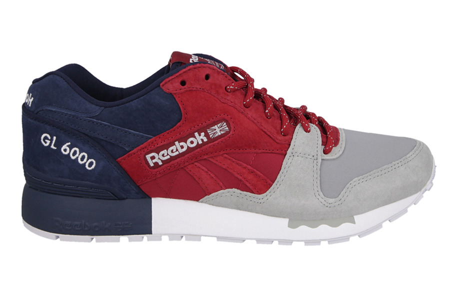 ... Men's Shoes sneakers Reebok GL 6000 Summer In New England V69396 ...
