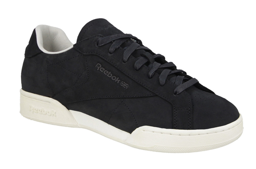 ... Men's Shoes sneakers Reebok NPC UK II PW Premium Luxe V72697 ...