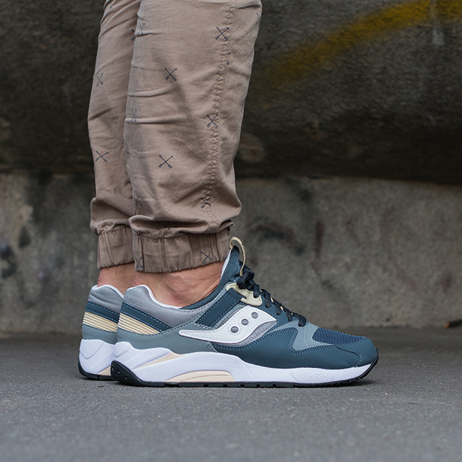 saucony grid 9000 men