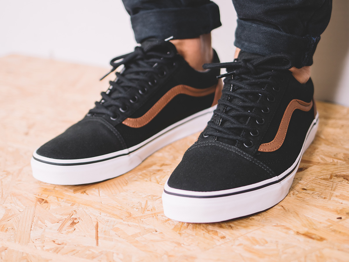 mens old skool vans