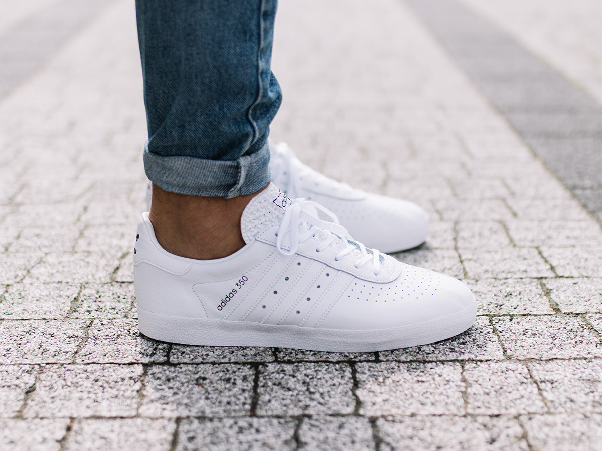 adidas Originals 350 Ftwr White BB2781