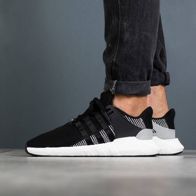 ... Men's Shoes sneakers adidas Originals Equipment EQT Support 93/17  BY9509 ...
