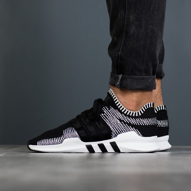 ... Men's Shoes sneakers adidas Originals Equipment EQT Support Adv  Primeknit BY9390 ...