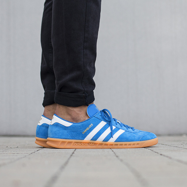 adidas hamburg mens shoes
