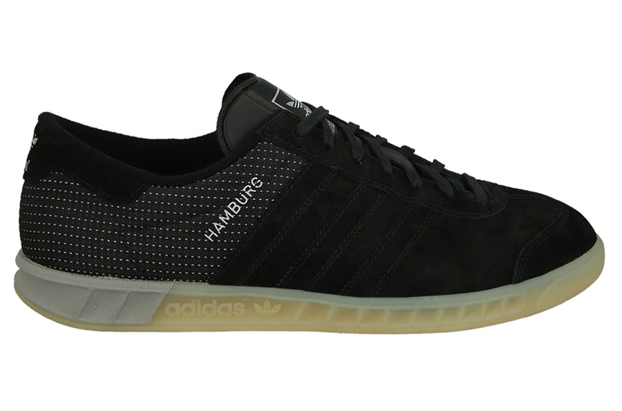 Men s Shoes sneakers adidas Originals Hamburg Tech S79993