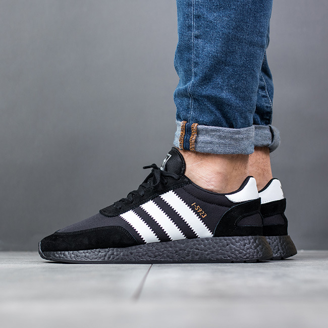 discount for sale adidas Originals I-5923 Runner Trainers In Navy BB2092 buy cheap outlet locations F9GLXPZJ