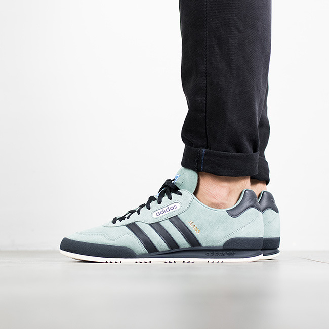 ... Men's Shoes sneakers adidas Originals Jeans Super BY9774 ...