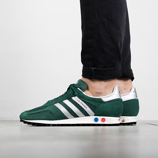 Men's Shoes sneakers adidas Originals La Trainer Og BY9325