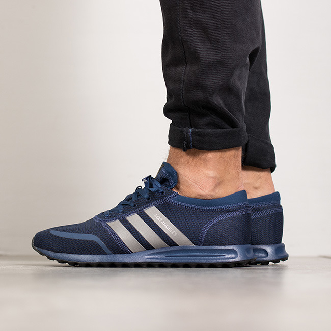 timeless design dac20 bf794 ... Men s Shoes sneakers adidas Originals Los Angeles BB1128 ...