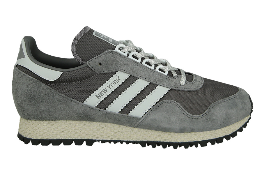 adidas men's originals new york shoes