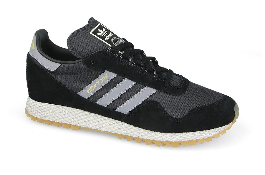 Men's Shoes sneakers adidas Originals New York CQ2212 Best