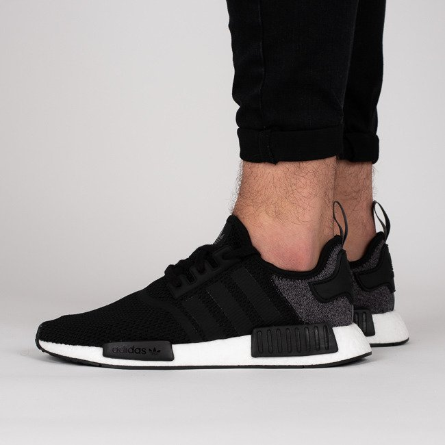MEN 'S SHOES SNEAKERS ADIDAS ORIGINALS NMD_R1 [DB0544]