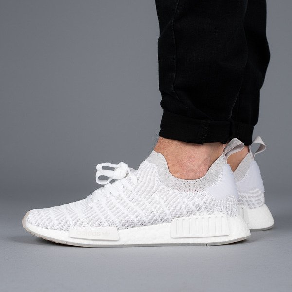 Men's Shoes sneakers adidas Originals Nmd_R1 STLT Primeknit