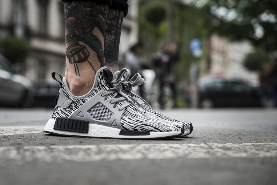 buy online ccc61 ff591 By Photo Congress || Adidas Nmd Xr1 Men's Oreo