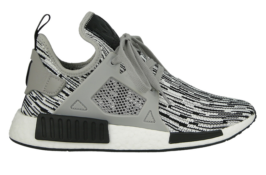 adidas Originals NMD_XR1 PK White - Mens Shoes
