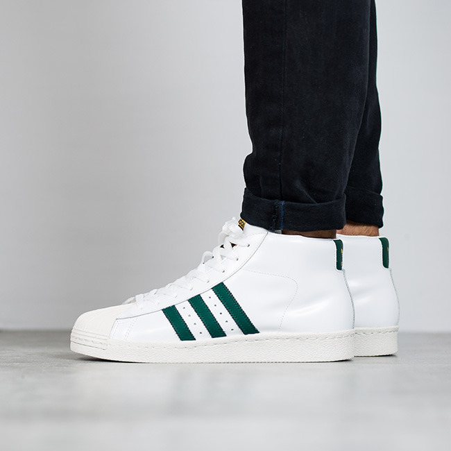 ... Men's Shoes sneakers adidas Originals Pro Model 80S BB2248 ...