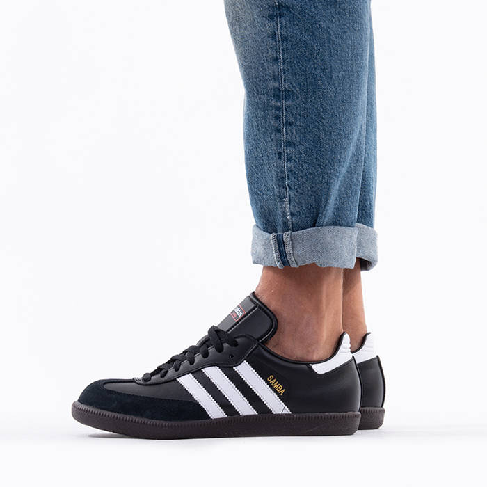 Men's Shoes sneakers adidas Originals Samba 019000 Best