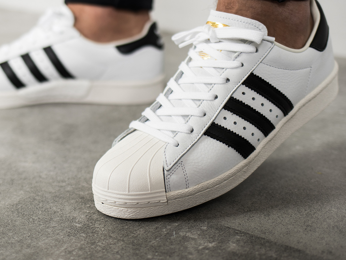 men 39 s shoes sneakers adidas originals superstar boost bb0188 best shoes sneakerstudio. Black Bedroom Furniture Sets. Home Design Ideas