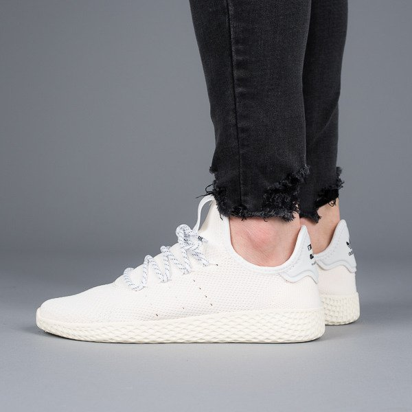 4339309c7c8f spain mens shoes sneakers adidas originals tennis holi x pharrell williams  human race blank canvas 0f20d