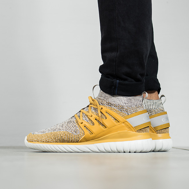 best adidas Tubular Nova (Red Red Core Black) Sneaker