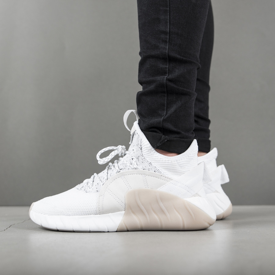 2743a8a3ddf7 Adidas Originals Adidas Tubular Rise Shoes BY3555 In Footwear. Adidas  Tubular Rise Cream White ...