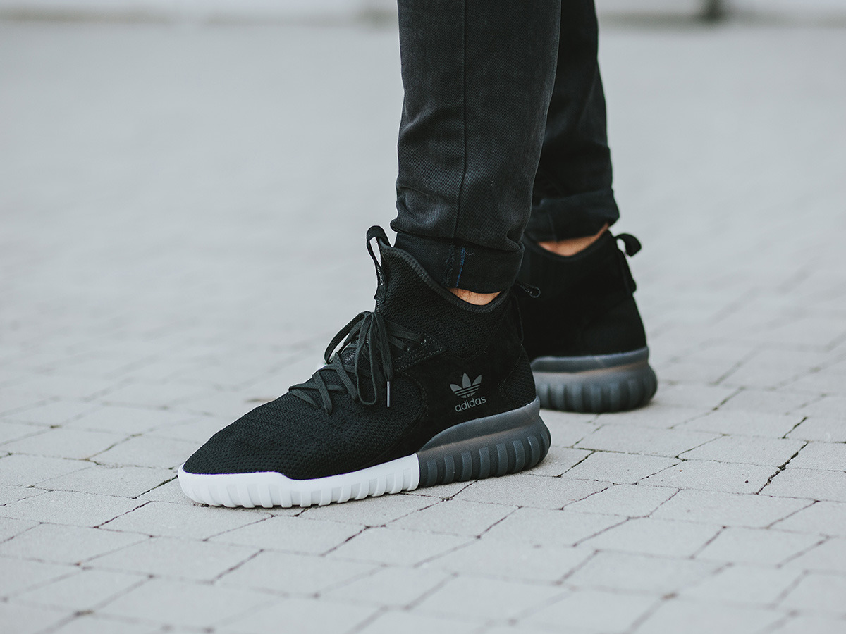 The adidas Tubular X Primeknit Reptile Pack Is Now Up for Grabs