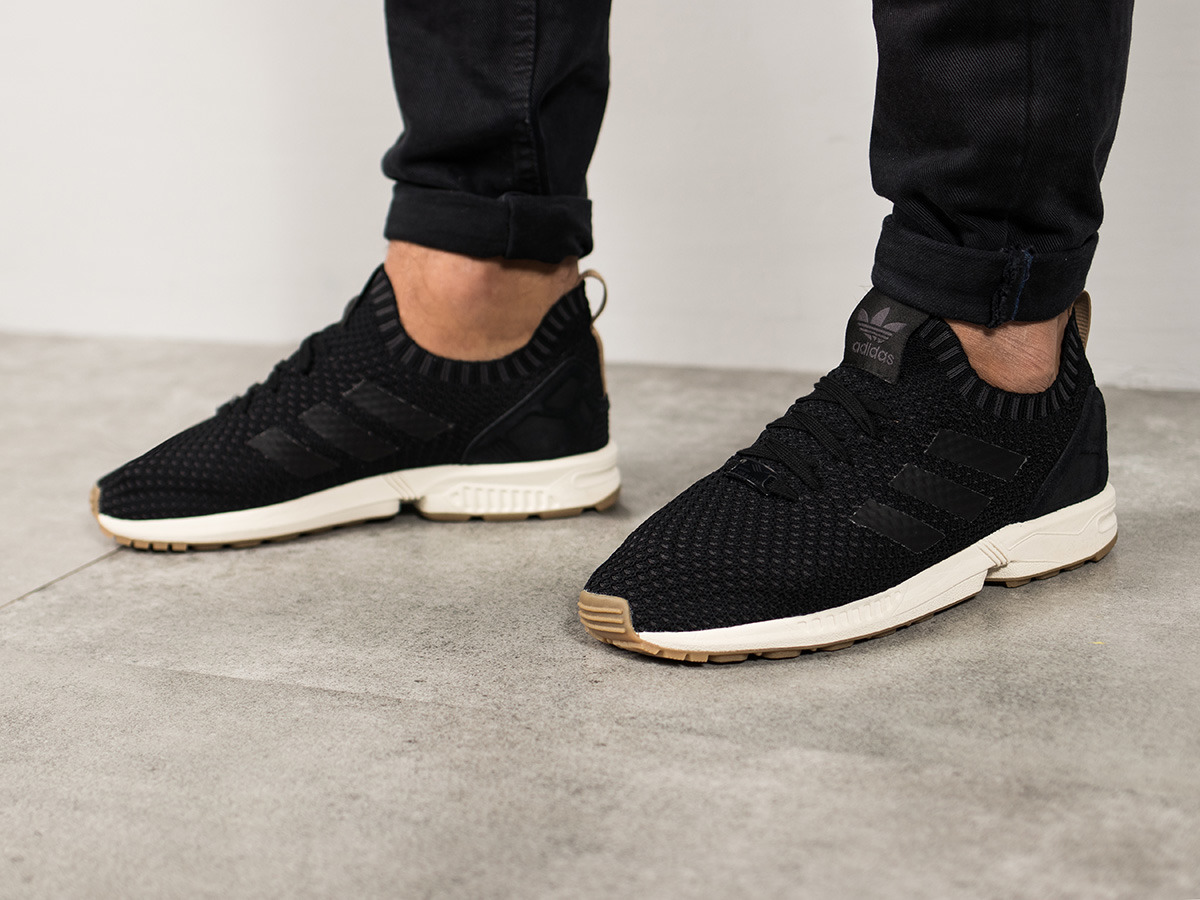 ee88ad32d ... coupon for mens shoes sneakers adidas originals zx flux primeknit  ba7371 865e8 37924