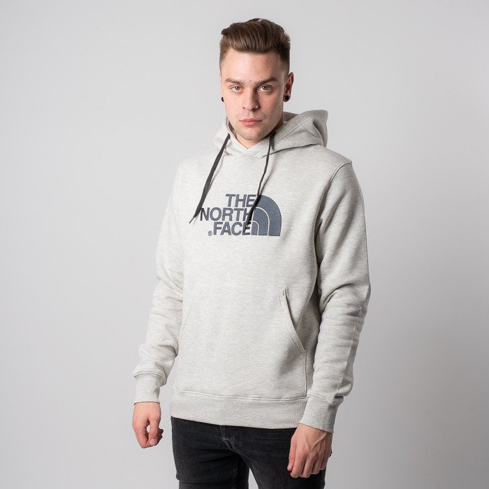 Men's hoodie The North Face Drew Peak T0AHJY1TG Best shoes