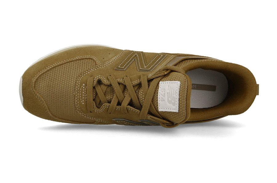 size 40 96094 dcfd1 Men's shoes sneakers New Balance MS574FSB - Best shoes ...
