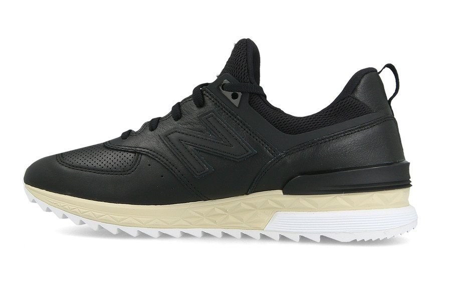 shoes sneakers New Balance MS574LSB