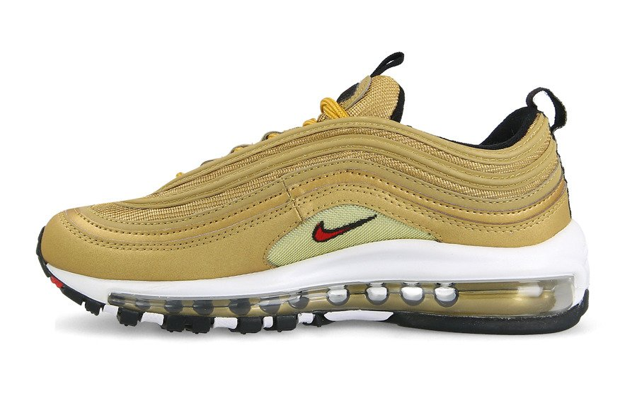 Nike Air Max 97 'Metallic Gold' 18th of May Release Date