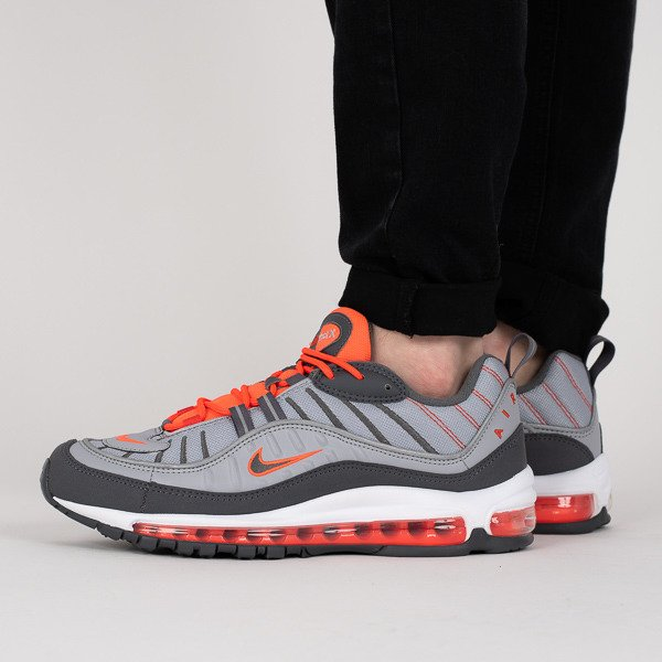 the latest ff1e4 b79e3 ... Mens shoes sneakers Nike Air Max 98 640744 006 ...