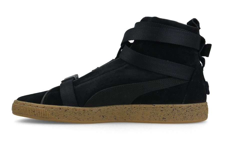 official photos f676c e350d Men's shoes sneakers Puma Suede Classic x The Weeknd