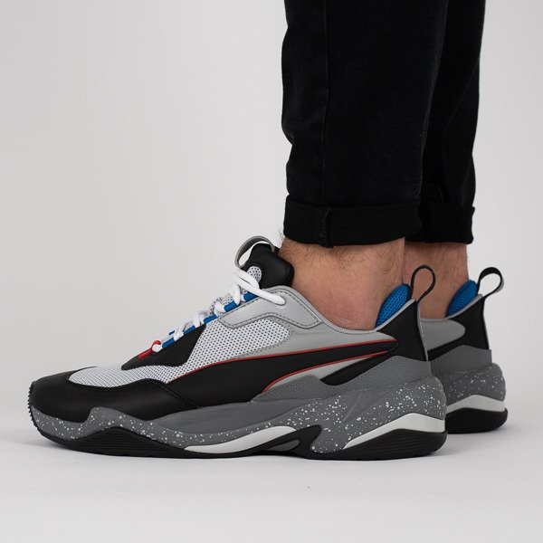 Men s shoes sneakers Puma Thunder Electric 367996 02 - Best shoes ... 5c814be3c
